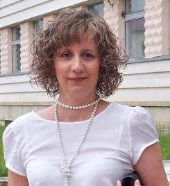 bogoslovskaya